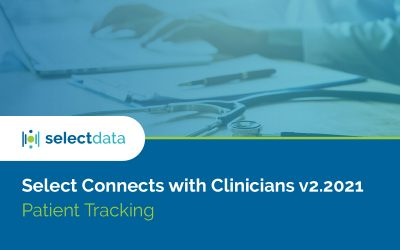 Select Connects with Clinicians v2.2021